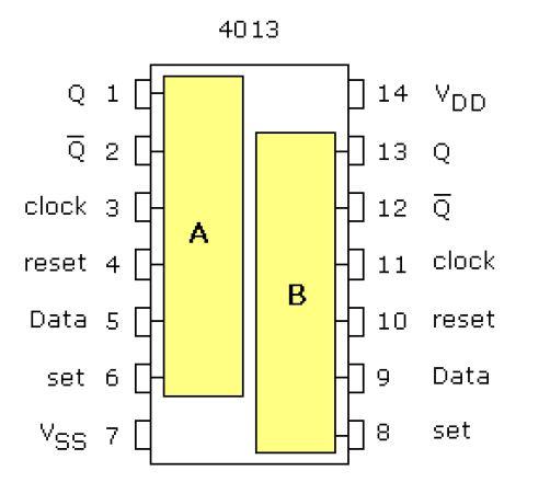 Electronique loisirs trucs et astuces 2 for Bascule transistor